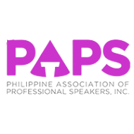 PAPS Philippine Association of Professional Speakers